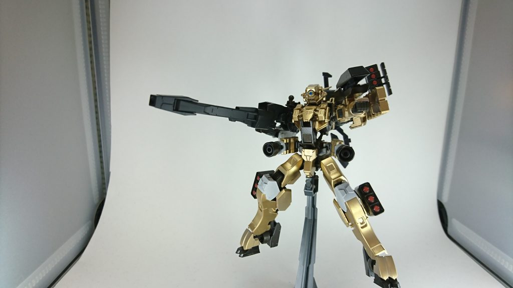 ASW-G-59 ガンダム・オリアス アピールショット8