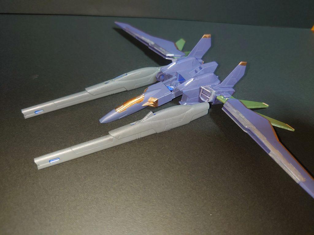 砲筒アストレイガンダム アピールショット2