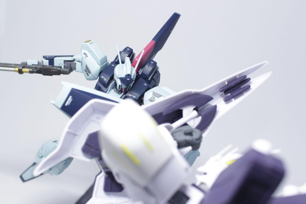 RGZ-91 Re-GZ アピールショット6
