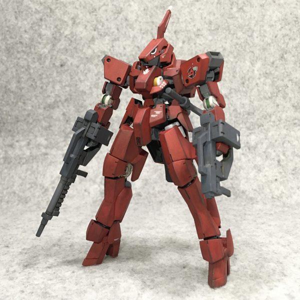 EB-06/tc2 グレイズ改弐