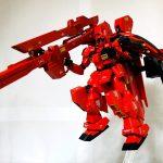 【HG】RX-121-00 RGM TR-1 【michibon CUSTOM】