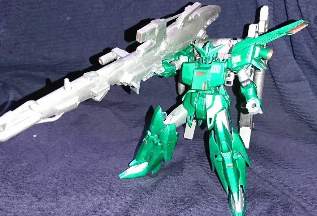 強襲型FAガンダムmark3