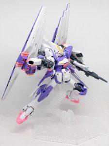 Hi-Second V カリン=ミヤモト専用機