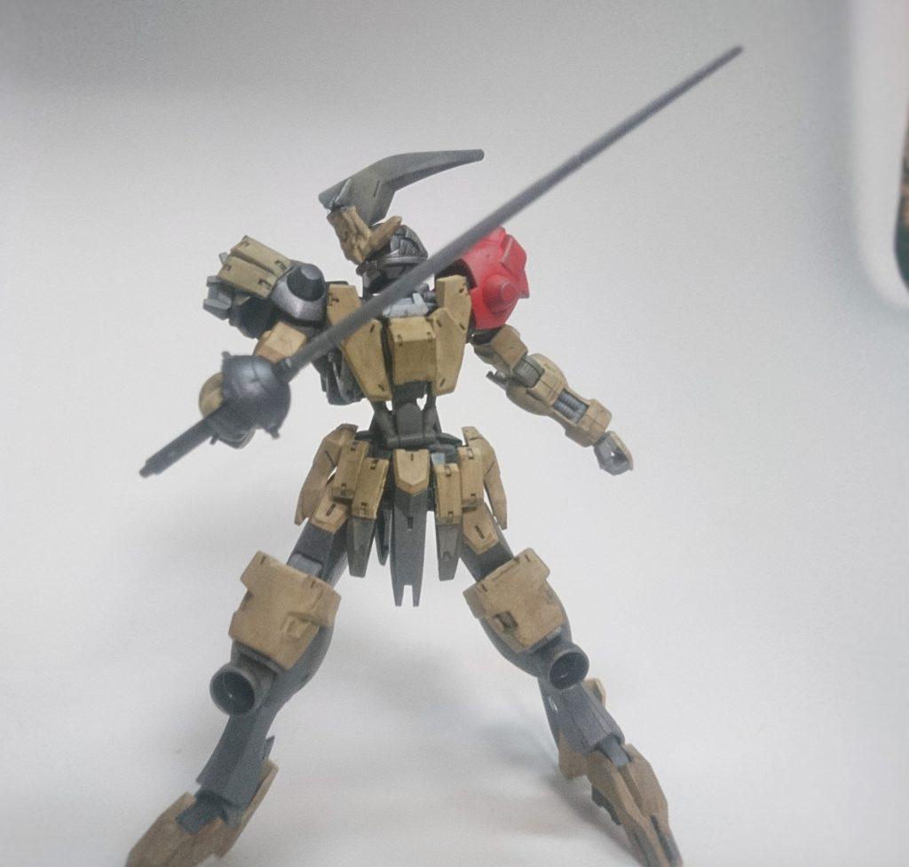 機操兵  ノクス・マーセナリー アピールショット3