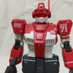 RGM-79KC GM INTERCEPT CUSTOM