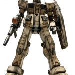 RX-78-2 GUNDAM ver.ka