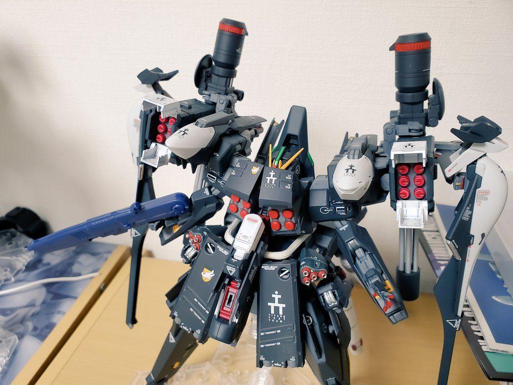 TR-6【ジ・OⅡ】 アピールショット1