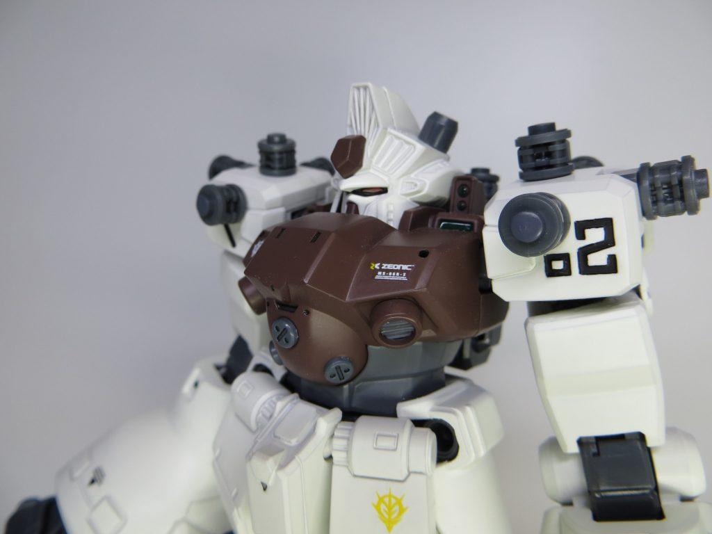 GR-02 サイゴリス