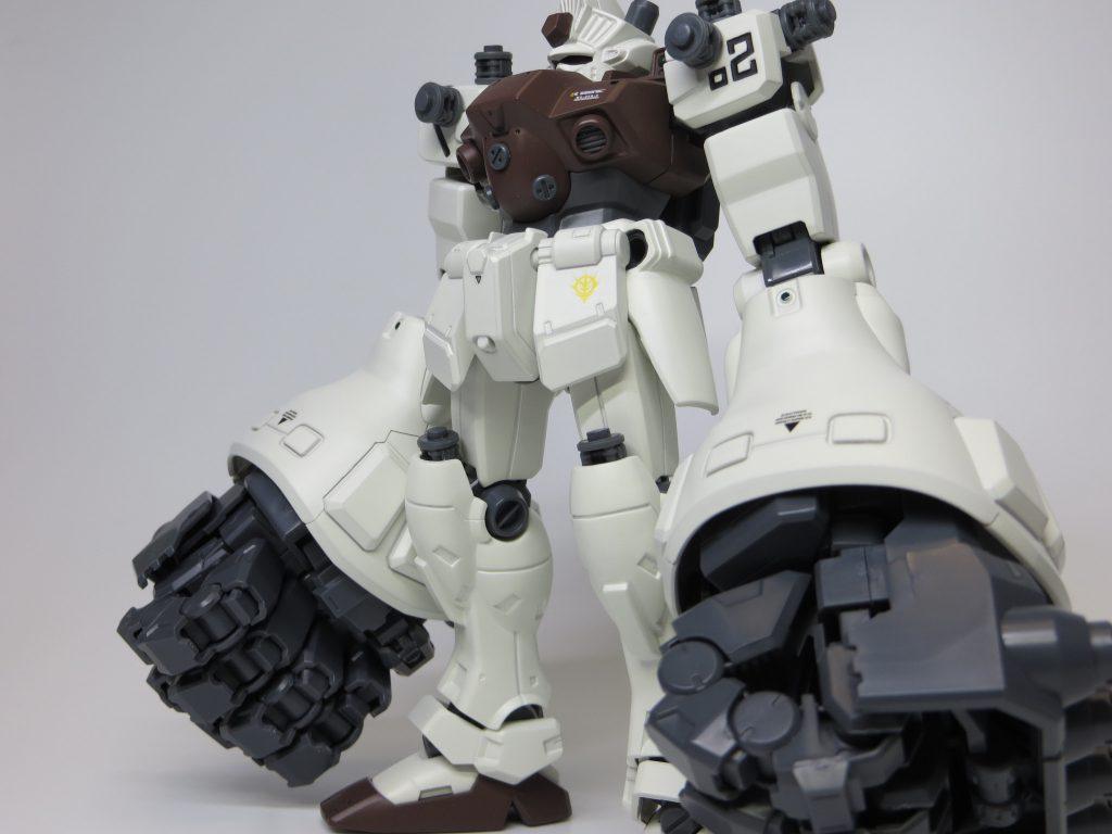 GR-02 サイゴリス アピールショット6