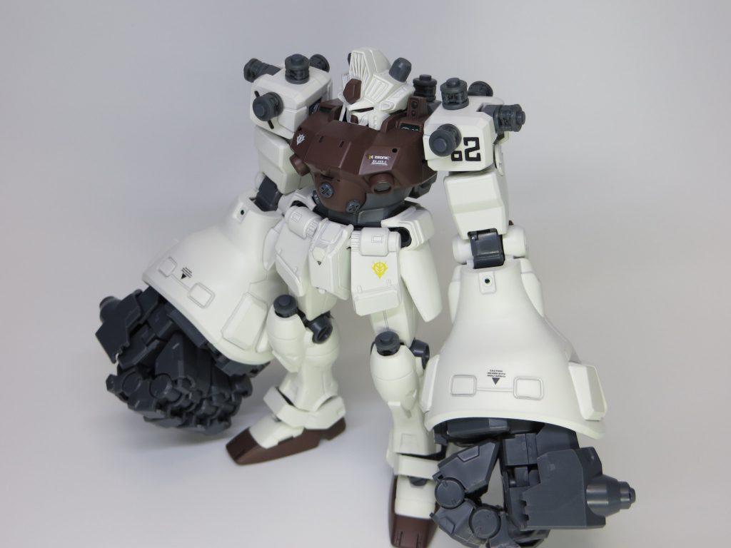 GR-02 サイゴリス アピールショット1