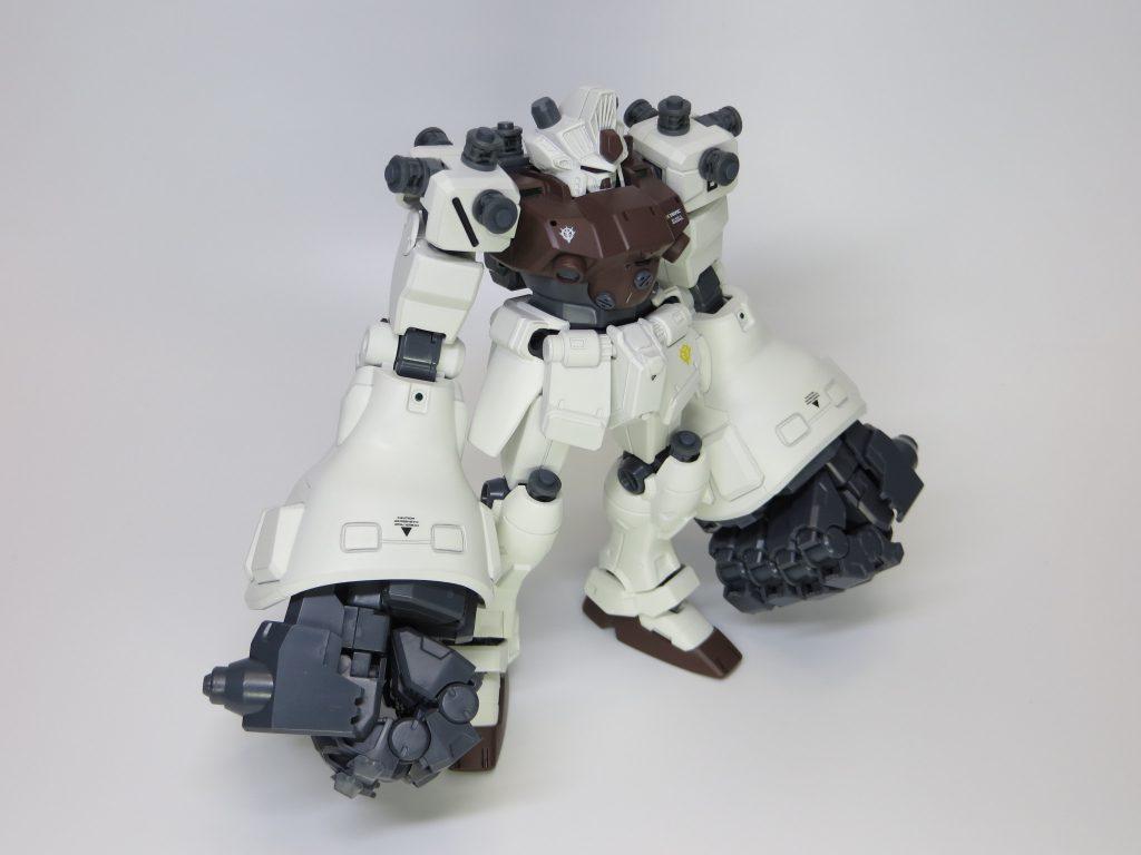 GR-02 サイゴリス アピールショット2