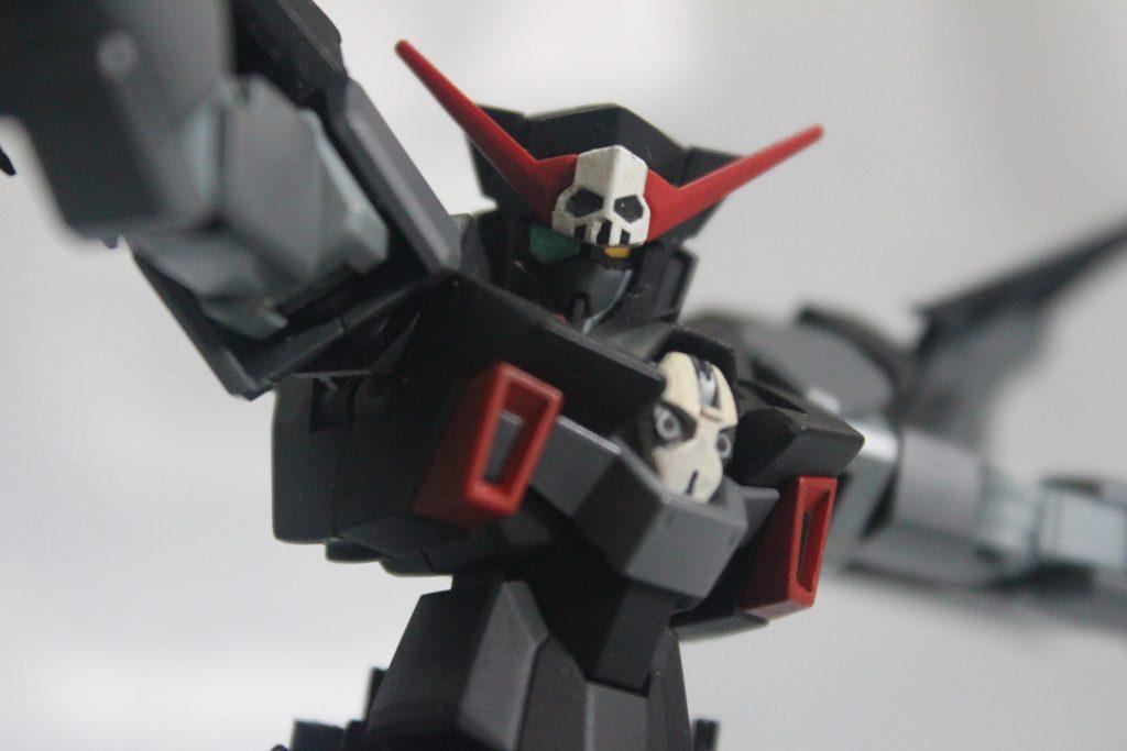 ガンダムAGE-2 ダークハウンド