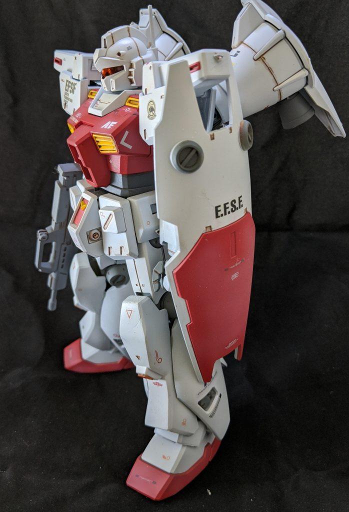 RGM-79FB アピールショット4