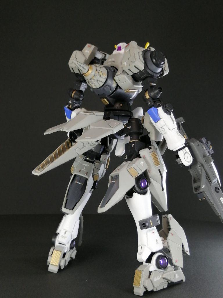 G-XⅡ アピールショット2