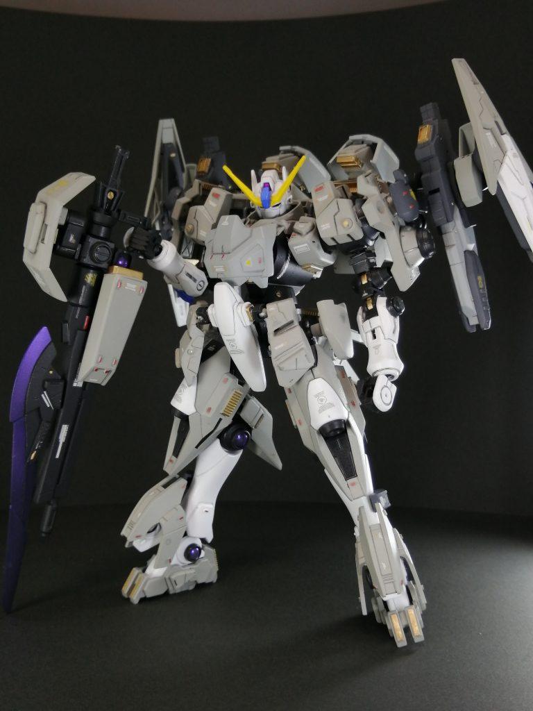 G-XⅡ 制作工程1