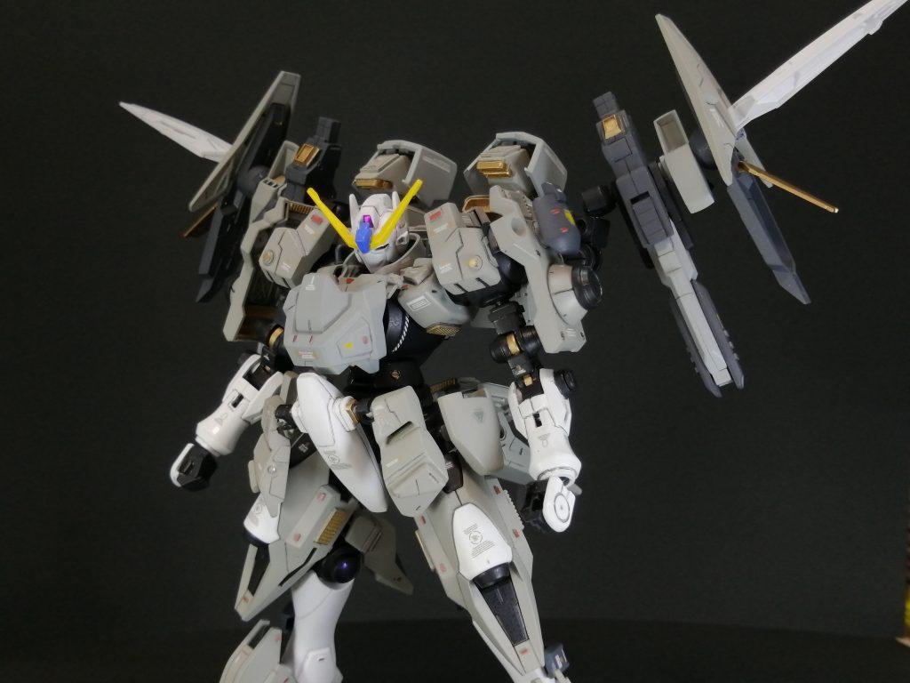 G-XⅡ 制作工程6