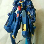 TR-6 [ウーンドウォート] TITANs