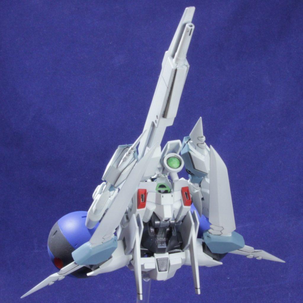 AGE-2 巡航追撃ウェア アピールショット3