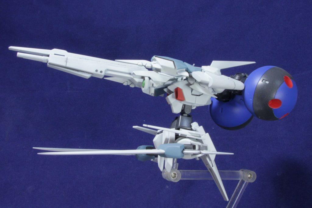 AGE-2 巡航追撃ウェア アピールショット6