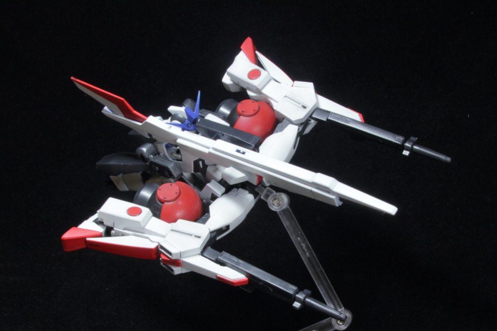 AGE-2 巡航追撃ウェア