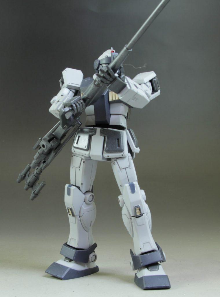 GMガードカスタム アピールショット3