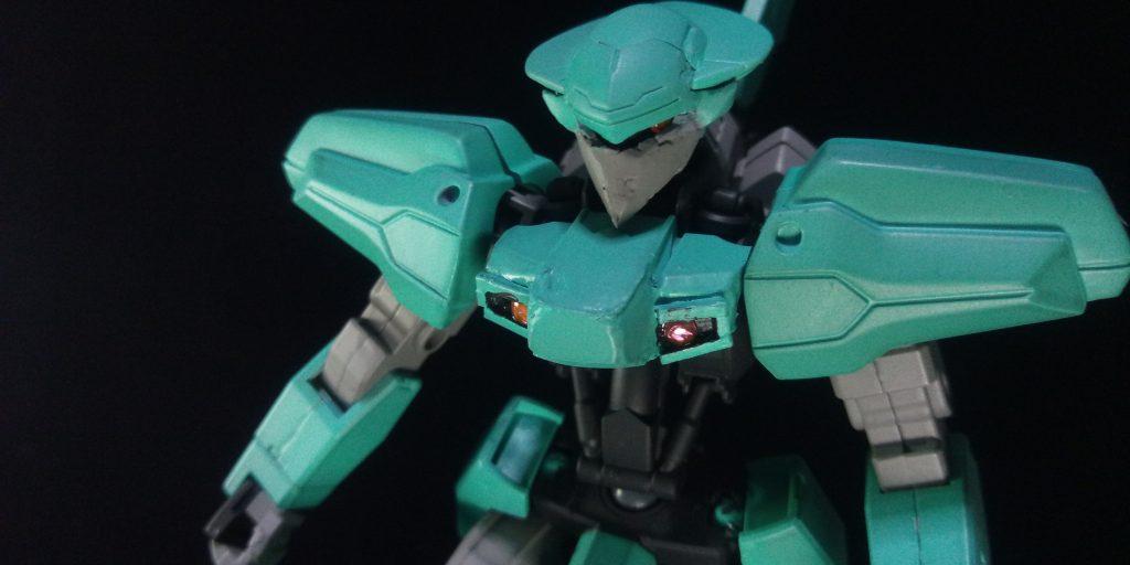戦士族/効果 アピールショット1