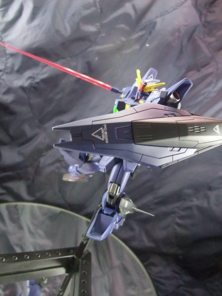 GUNDAM SHINING BREAK ARK´s MOBILE SUIT 制作工程2
