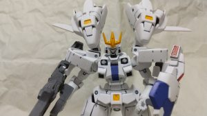 MOBILE SUIT OZ-OOMS2B TALLGEESEⅢ