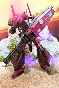 百式 弐型:決戦仕様シャア専用機