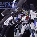 MG 1/100 FAZZ ファッツ Ver.Ka