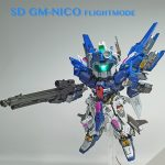 SD gm spacemode