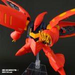 HGUC キュベレイMk-Ⅱ(プルツー機)