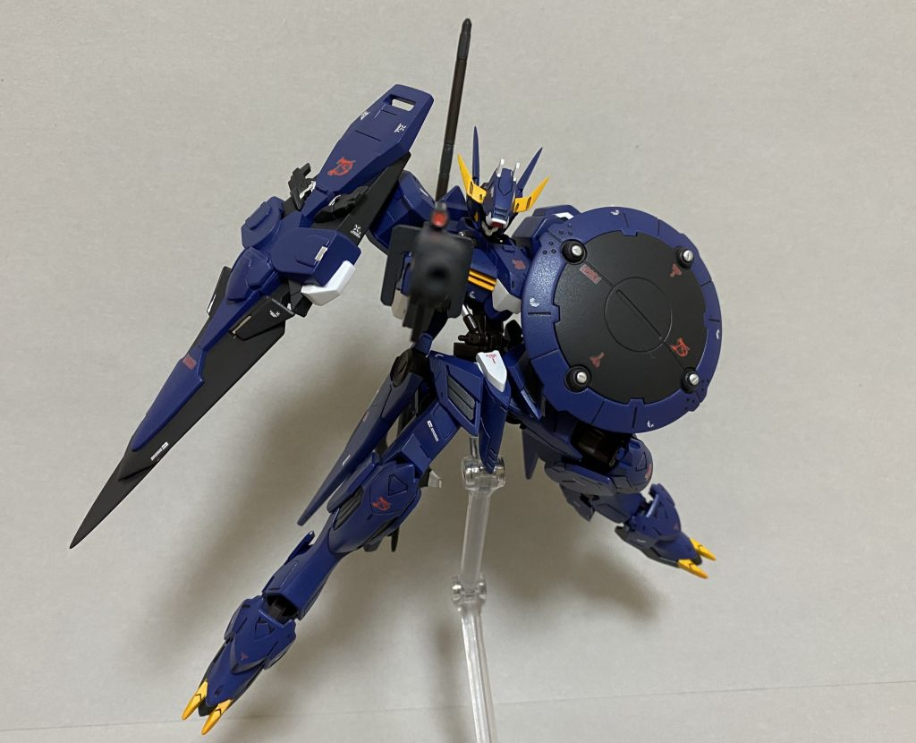 STH-00Xガンダム蛇亞瓶(タービン)