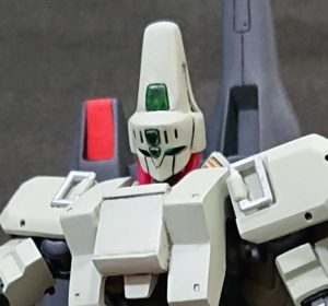 ASW-G-07 ガンダムアモンデュール