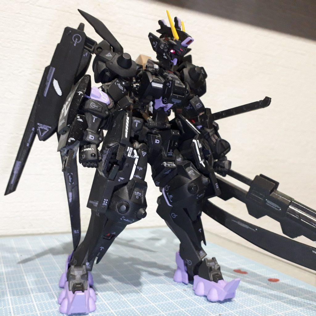 ASW-G-00 ガンダムフレーム試作品
