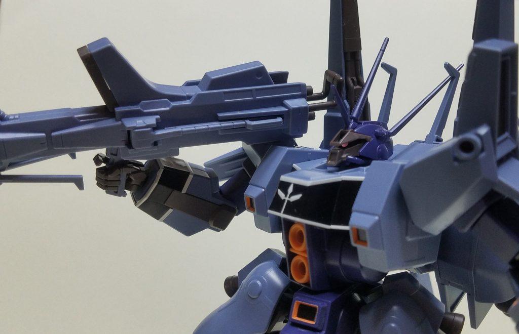AMX-014 ドーベン・ウルフ(ユニコーンVer,)