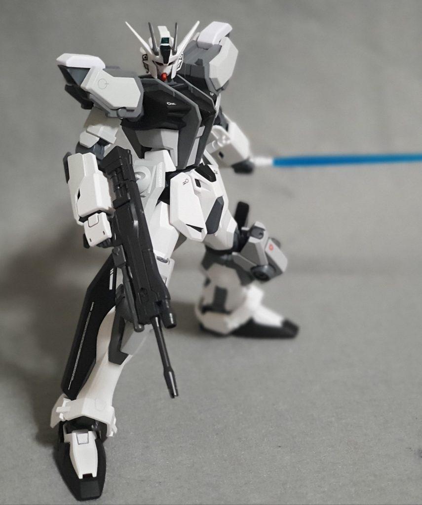 GAT-X105T ストライクサード