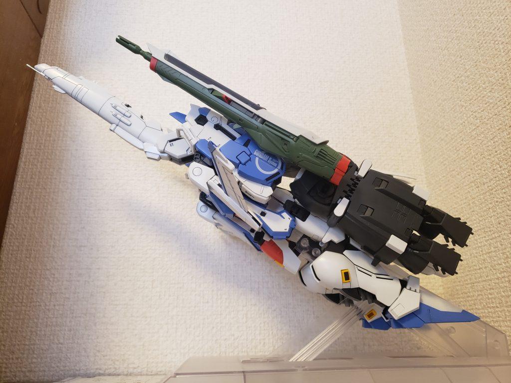 Ex-S GUNDAM[ B型 ]