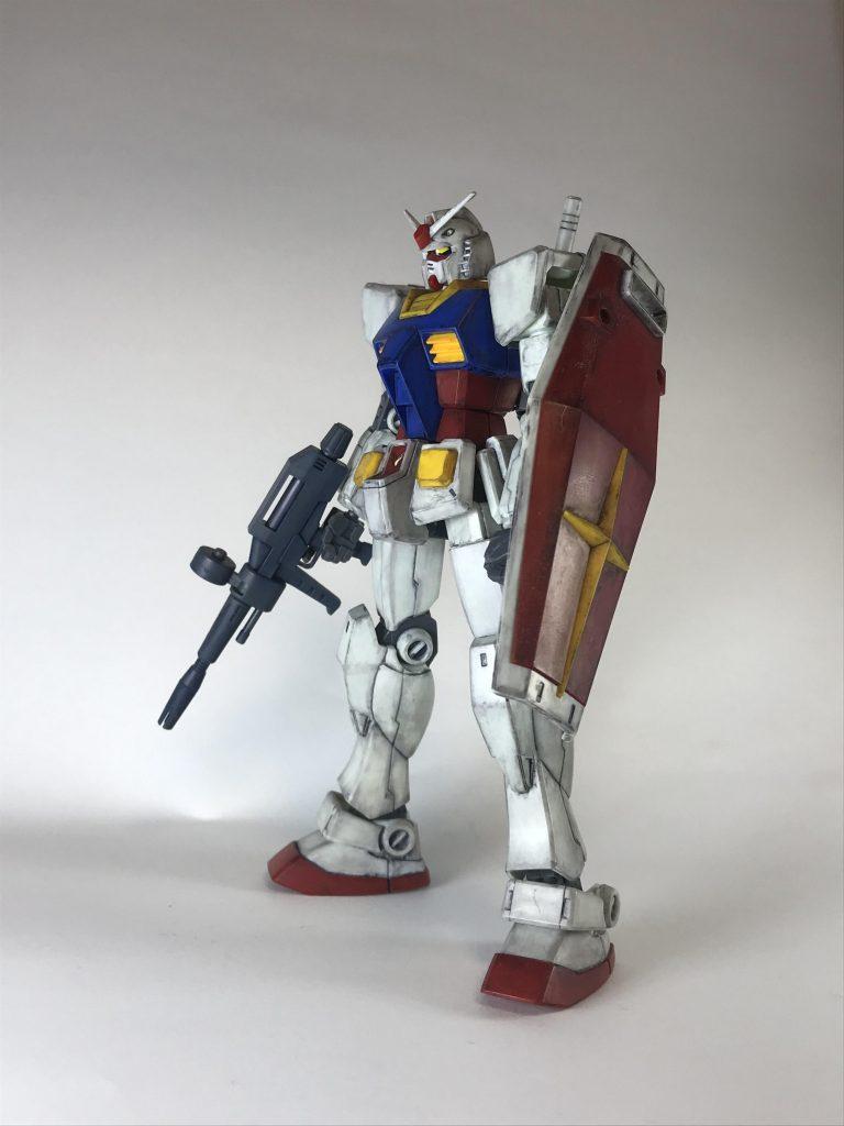 ガンダム RX78-2
