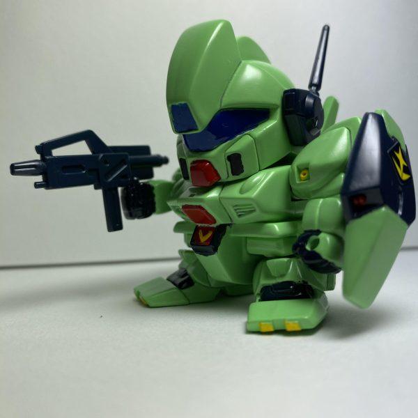 BB戦士ジェガン