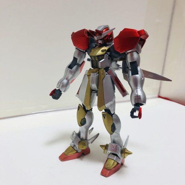 爆熱闘士ガンダムN91