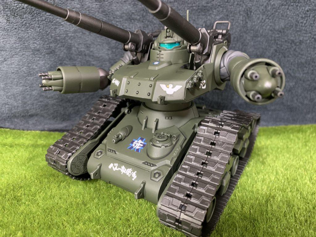 RTX-65 ガンタンク初期型(ガルパンコラボver)