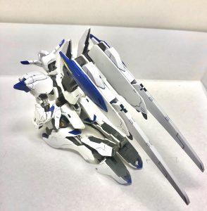 ASW-G-01  ガンダムバエル (リメイク版)