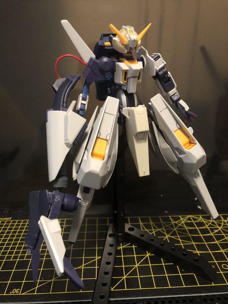 TR-6改造中。