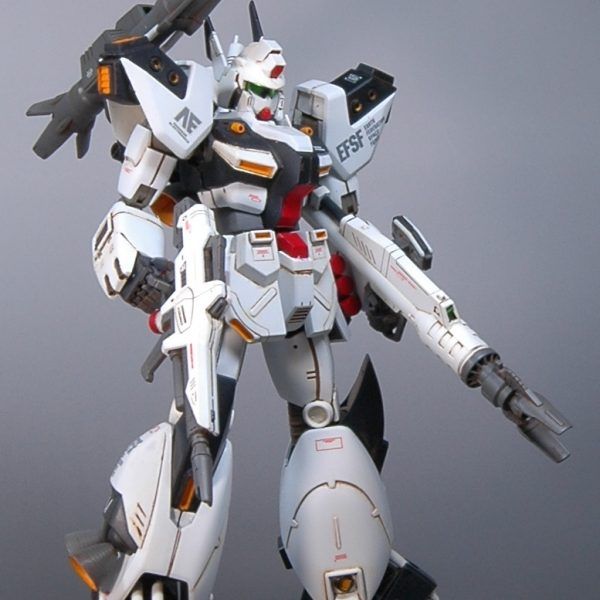 RGM-111 ハーディガン UC.0133