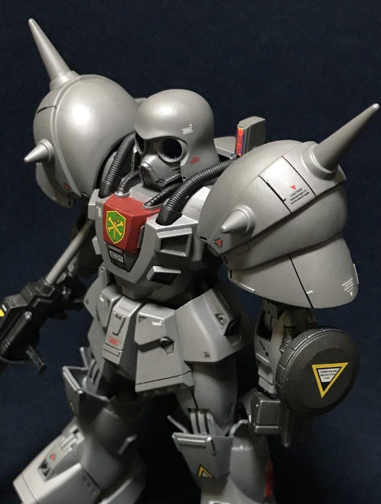 1/100 XM-01 DEN'AN ZON