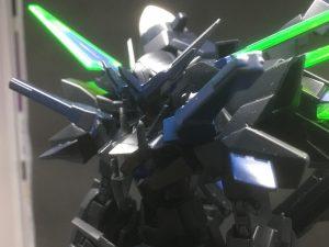 GN-0000(ZX) ガンダムダブルオーゼクス