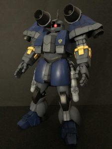 HGUC MSN-01 キケロガ