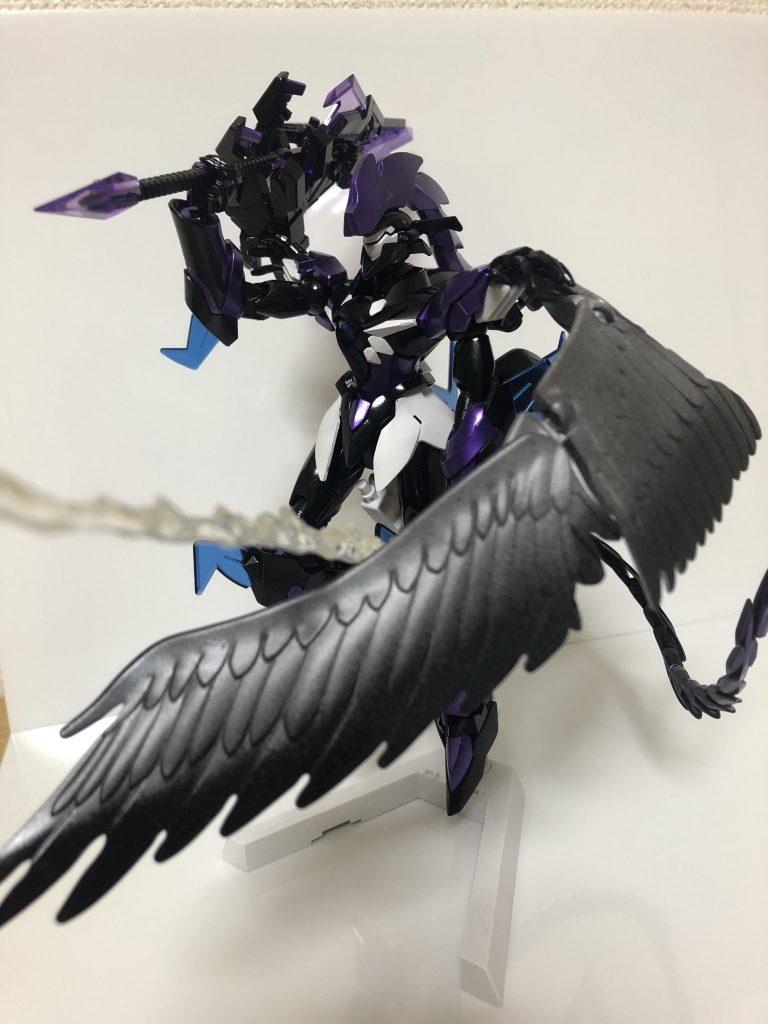 煌・ギラーガ 片翼の堕天使ver