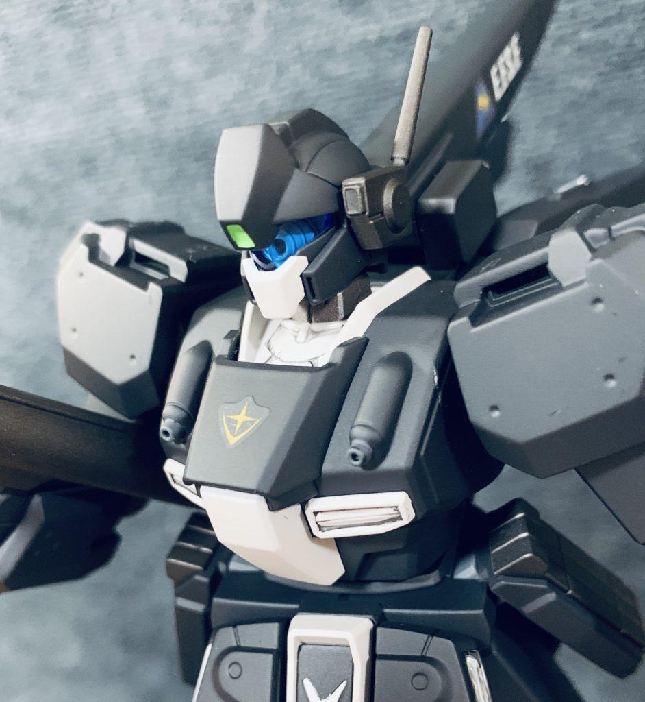 RGM-89S スターク•ジェガン(ピコ•アルティドール専用機)